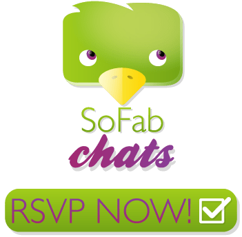 RSVP to SoFabChats