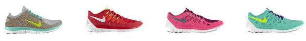 Nike Free 630