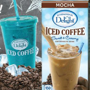 International Delight Summer Iced Coffee Tumbler
