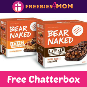 Free Chatterbox: Bear Naked