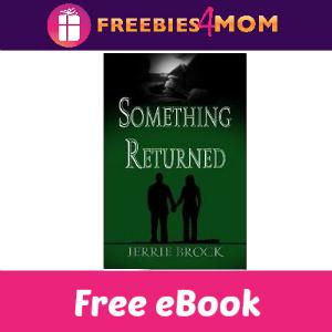 Free eBook: Something Returned ($2.99 Value)
