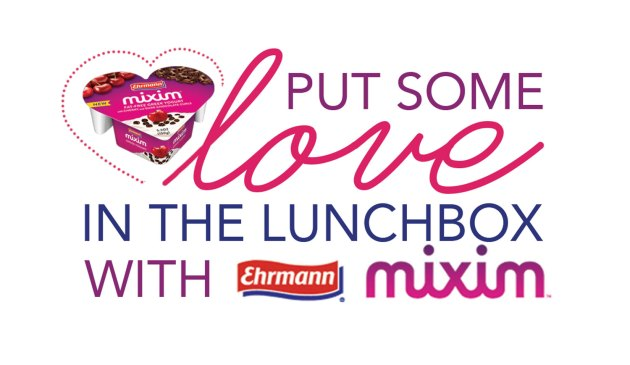 Love in the Lunchbox