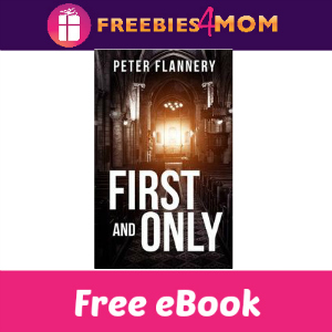 Free eBook: First and Only ($2.99 value)