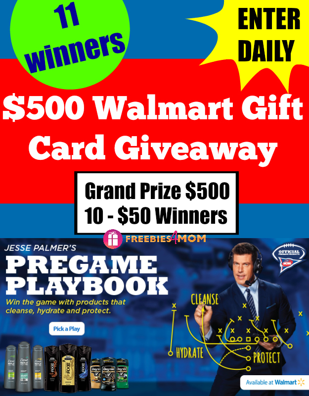 free walmart gift card codes 2014 500 walmart gift card giveaway free 5 gift card w purchase 13218
