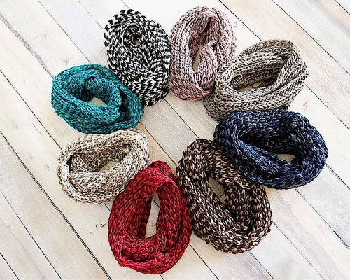Cents of Style Scarf Deal