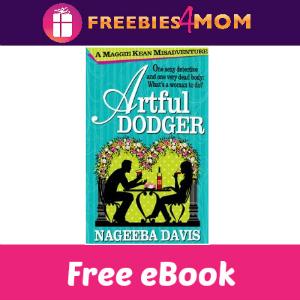 Free eBook: Artful Dodger ($3.99 Value)