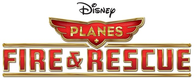 Disney Planes Fire & Rescue Rollback at Walmart