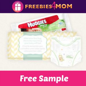 Free Sample Huggies Little Snugglers from Target
