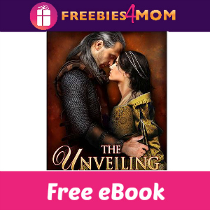 Free eBook: The Unveiling ($3.99 Value)