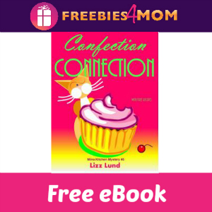Free eBook: Confection Connection ($3.97 Value)