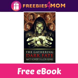 Free eBook: Dark Fate-The Gathering