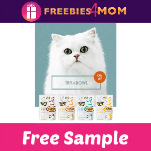 Free Fancy Feast Broths with Chicken