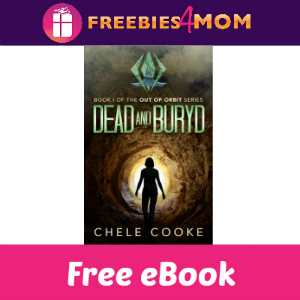 Free eBook: Dead and Buryd ($3.99 value)