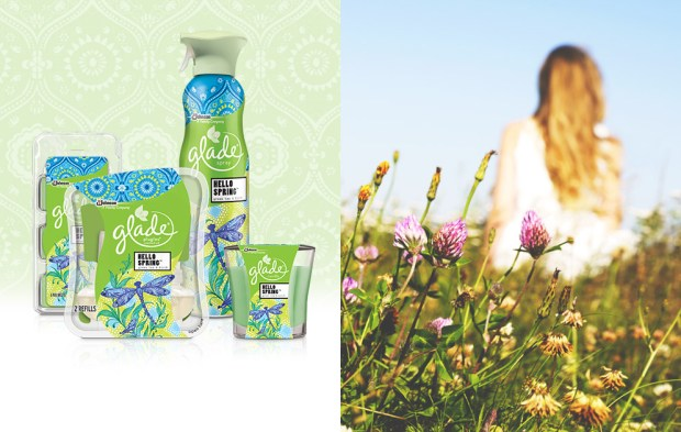 Printable Glade Coupons