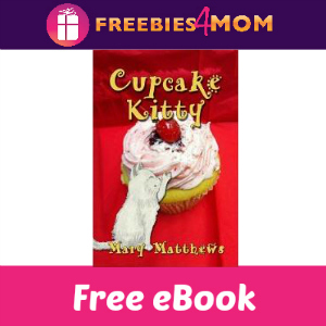 Free eBook: Cupcake Kitty