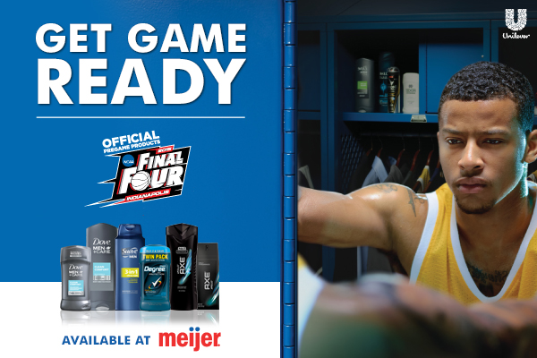 Meijer Get Game Ready
