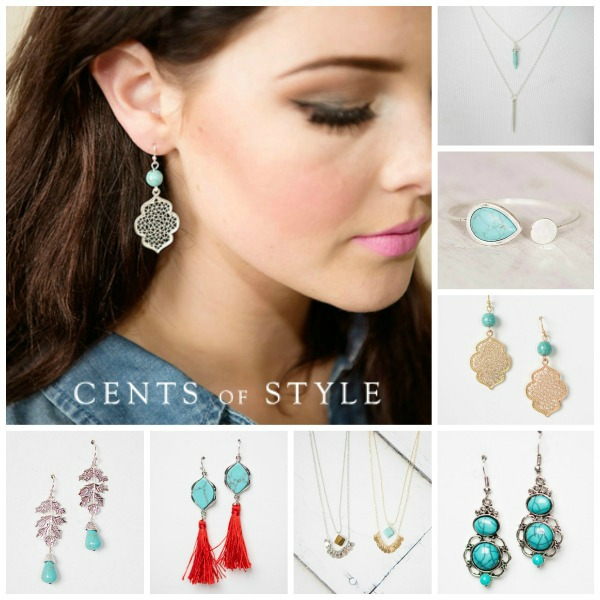 50% Off Turquoise Jewelry (+ Free Shipping!)