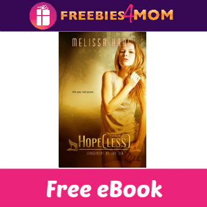 Free eBook: Hope(less)