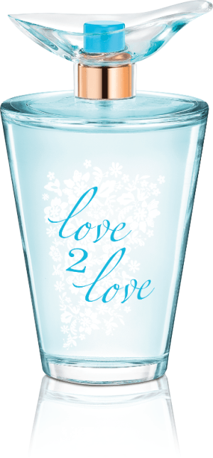 Love2Love Fragrances at Walmart