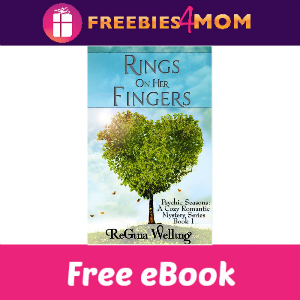 Free eBook: Rings On Her Fingers ($2.99 Value)