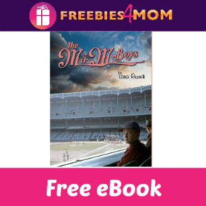 Free eBook: The M&M Boys ($3.99 Value)