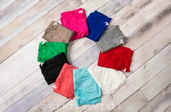 Spring Cardigans (Regular & Plus Size) $17.97