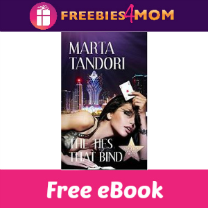 Free eBook: The Ties That Bind ($3.99 Value)