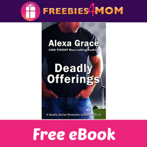 Free eBook: Deadly Offerings