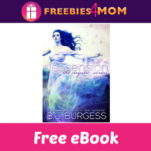 Free eBook: Descension ($4.99 Value)