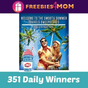 Sweeps Mopar Smooth Summer Travels