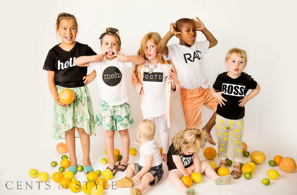 $11.95 Unisex Kids Graphic Tees