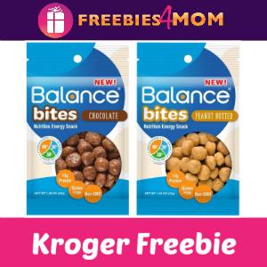 Free Balance Bites at Kroger