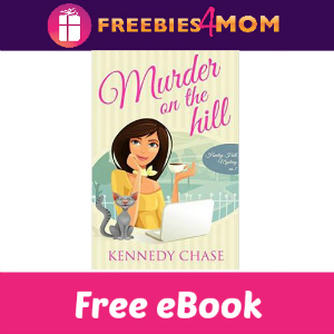 Free eBook: Murder on the Hill