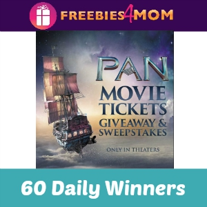 Sun-Maid's Back-To-School Movie Ticket Giveaway