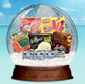 Free Ice Cream at FlavorFlurry.com