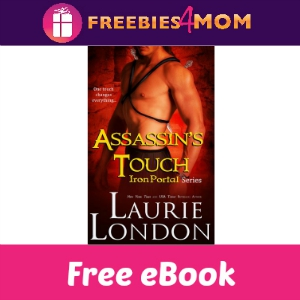 Free eBook: Assassin's Touch