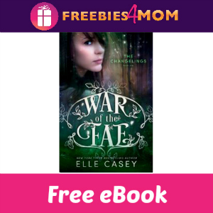 Free eBook: The Changelings