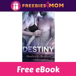 Free eBook: Limits of Destiny