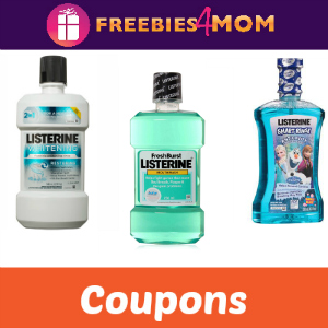 photograph regarding Listerine Coupons Printable identify Discount coupons: Preserve upon Listerine