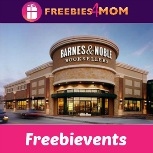Lego, Storytime & Ticket to Ride at Barnes & Noble