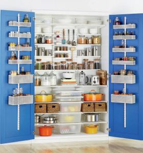$100 The Container Store Giveaway Winner