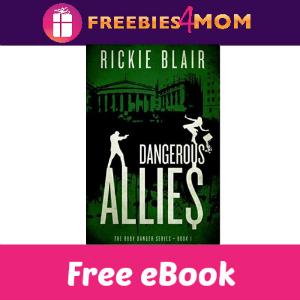 Free eBook: Dangerous Allies