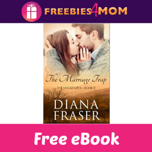 Free eBook: The Marriage Trap ($2.99 Value)
