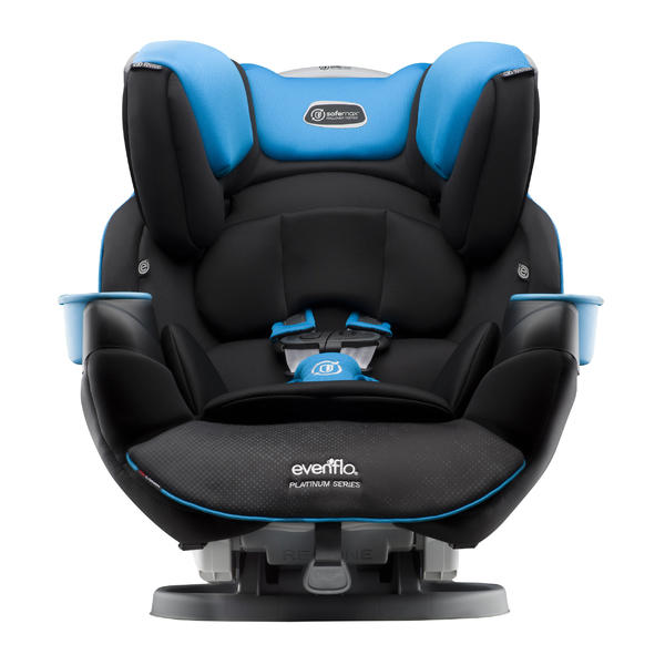 Evenflo Baby Car Seat