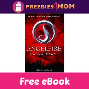 Free eBook: Angelfire ($3.99 Value)
