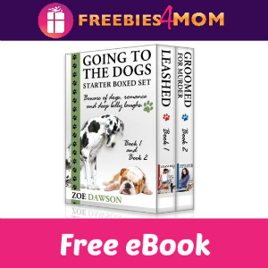 Free eBook Boxed Set: Going to the Dogs