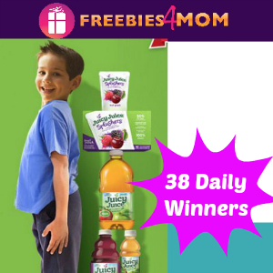 Sweeps Juicy Juice Find Your Perfect Fit