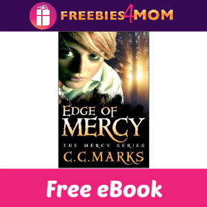 Free eBook: Edge of Mercy