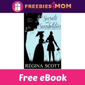 Free eBook: Secrets and Sensibilities