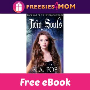 Free eBook: Twin Souls ($2.99 Value)